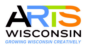 Arts Wisconsin Logo